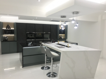 HBC Kitchens