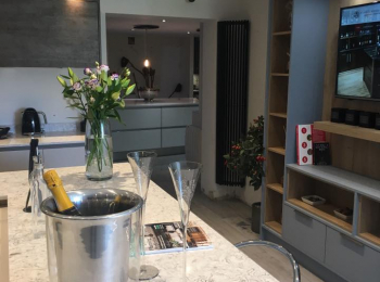Morpeth Kitchens and Interiors Company Limited