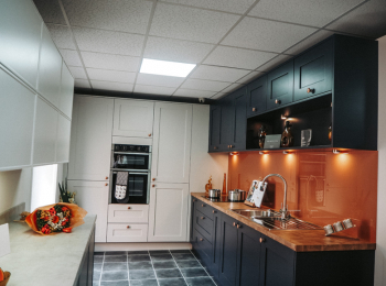 Moorgate Kitchens