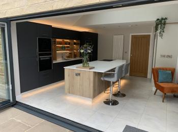 In House Kitchen Designs