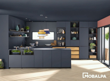 Mobalpa Kitchens Islington