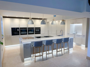 Sigma 3 Kitchens Newport