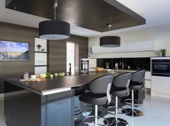 Sigma 3 Kitchens Swansea