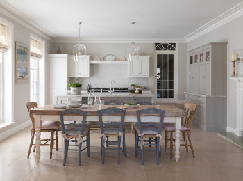Searle & Taylor Kitchens