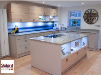Solent Kitchen Design